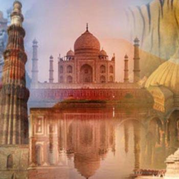 Real India Tour
