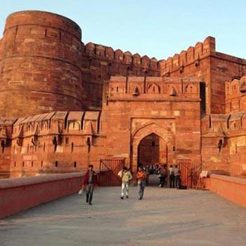 Uttar Pradesh Holidays Package