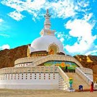 Land Of Lamas Leh Ladakh Tour