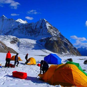 Leh Ladakh Exciting Holiday Package