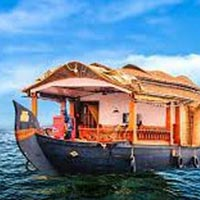 Backwater Honeymoon Package