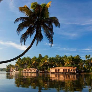 Paradise On Earth Kerala Tour