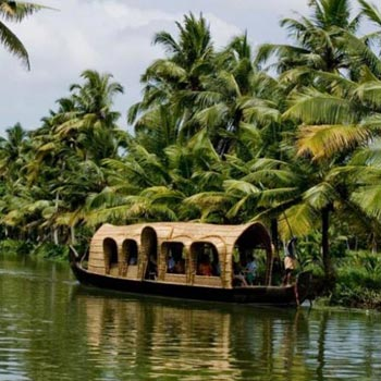Enticing Kerala Package