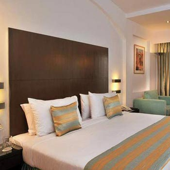 Phoenix Park Inn Resort - Goa Tour