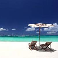 Philippines Island Getaway Tour