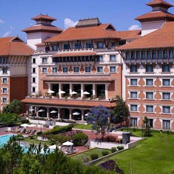 Nepal - Malla Hotel Package