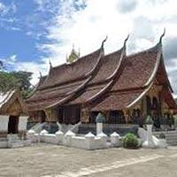 Laos - Discovering Luang Prabang Tour