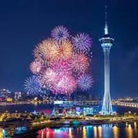 Hong Kong & Macau Delight Package