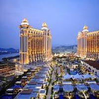 Colorful Hong Kong & Macau Tour
