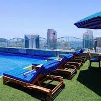 Dubai - Samaya Hotel Deira Tour