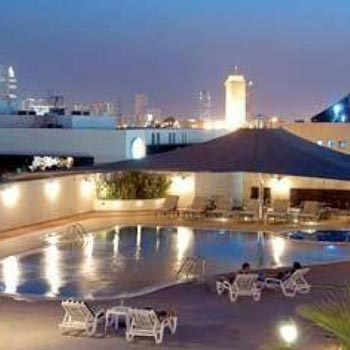 Dubai - Movenpick Bur Dubai Package