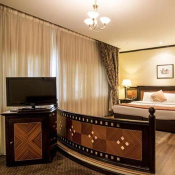 Dubai - Imperial Suites Tour