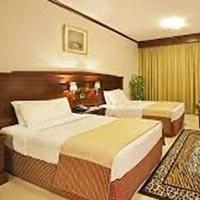 Dubai - Admiral Plaza Hotel Tour