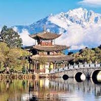 China - Yunnan Extravaganza Tour