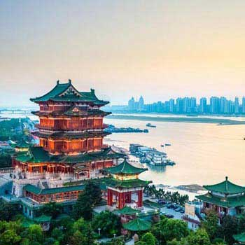 China - Beijing Grandeur Tour
