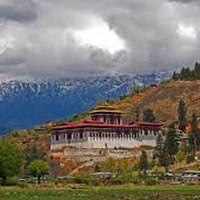Kingdom In The Sky- Bhutan Package