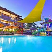 Bali Dynasty Resort - Bali Tour