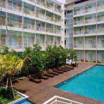 Holiday Inn Express Bali Raya - Bali Tour