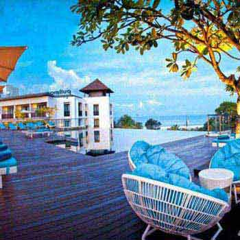 Pullman Bali Legian Nirwana - Bali Package