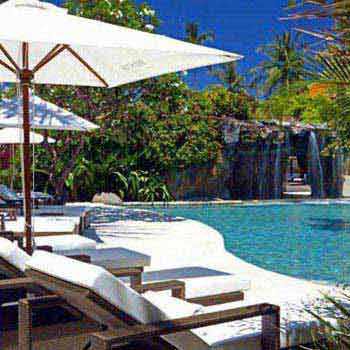 The Westin Resort Nusa Dua - Bali Tour