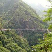Mussoorie Wonder Package
