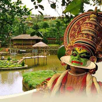 Enchanting Kerala Package