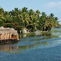 Golden Triangle Kerala Tour