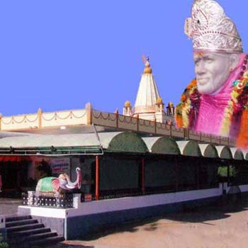 Shirdi & Shani Shingnapur Temple Tour