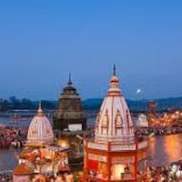 Haridwar And Kashi Tour