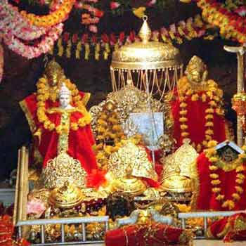 Mata Vaishnodevi Darshan & Leisure Tour