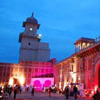 Corporate Tour Delhi - Jaipur