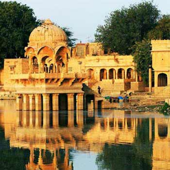 Rajasthan Historic Tour