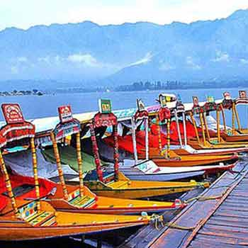 Srinagar Holidays Package