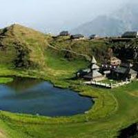 Himachal Fantasy Tour