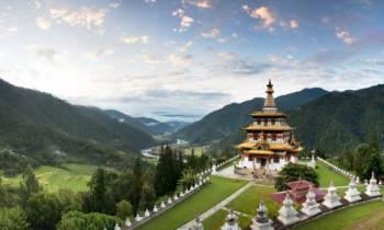 Delight Bhutan Tour