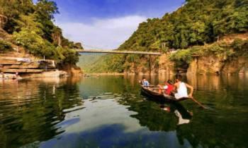 Assam - Shilong – Kaziranga Tour