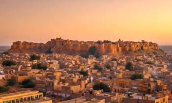 Legendary Rajasthan Tours