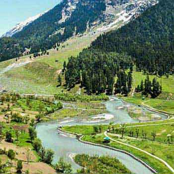 5 Days Srinagar Tour