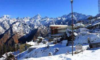 6 Days Srinagar Tour