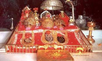 05 Days Vaishno Devi Package