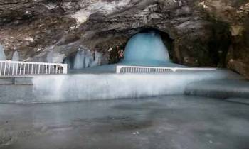 Amarnath Package with Srinagar