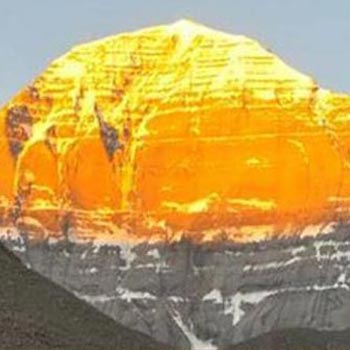 Kailash & Mansarovar Tour Overland (13 N 14 Days)