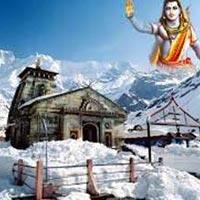 3 Dham Gangotri, Kedarnath & Badrinath Yatra Package