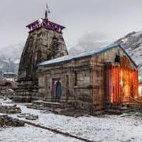 3 Dham Yamunotri, Gangotri & Badrinath Yatra Package