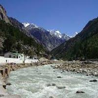 Ekdham Gangotri Yatra Tour Package (02 N 03 Days) Ex-Haridwar