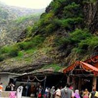 Ekdham Yamunotri Yatra Tour Package (03 N 04 Days) Ex-Delhi