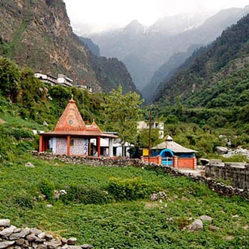 Ekdham Yamunotri Yatra Tour Package (04 N 05 Days)  Ex-Delhi