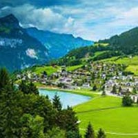 Switzerland - 5N/6D Package