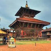 Nepal - 3N/4D Tour