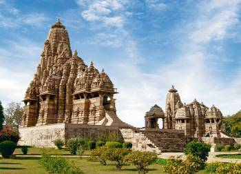 ESSENCE OF MADHYA PRADESH TOUR